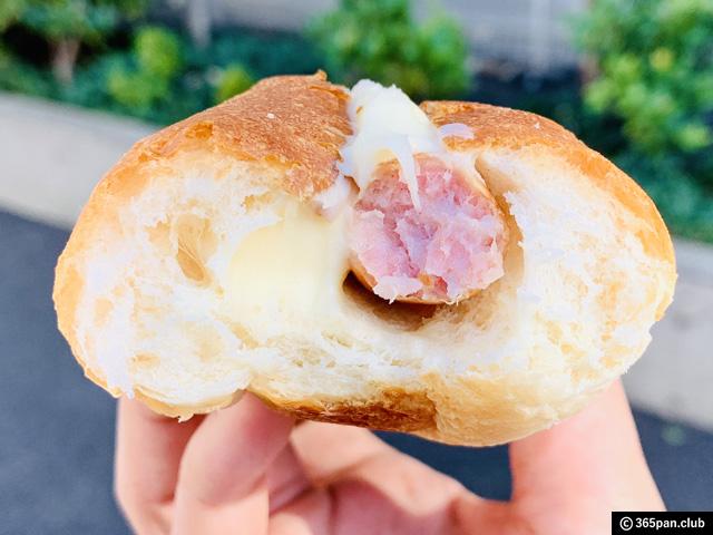 【西早稲田】母娘で営むパン屋「ラ ヴィーニュ アキコ 」感想-05