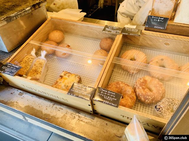 【吉祥寺】屋台スタイルのパン屋「トリバンドラム」カツサンド感想-03