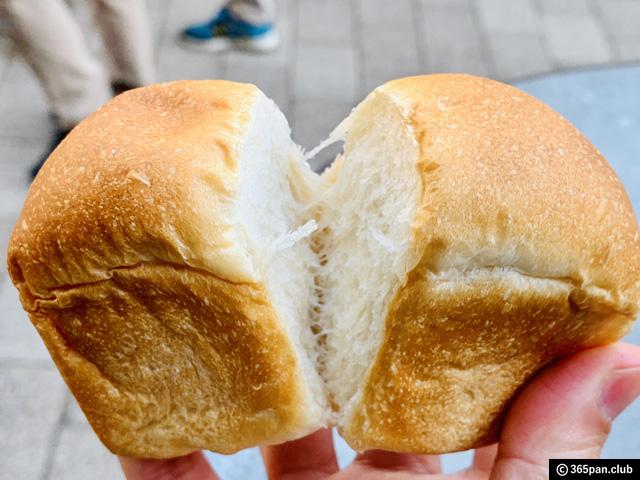 【吉祥寺】屋台スタイルのパン屋「トリバンドラム」カツサンド感想-09