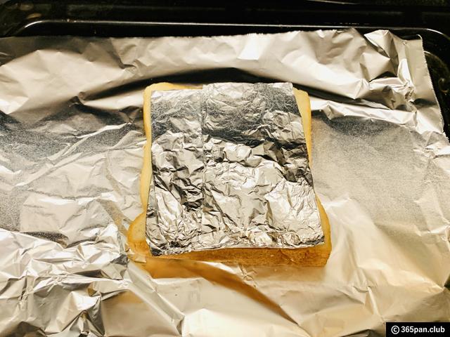 【パンテク】食パンを5つの焼き方で楽しむ(レンチン/トースト他)-07
