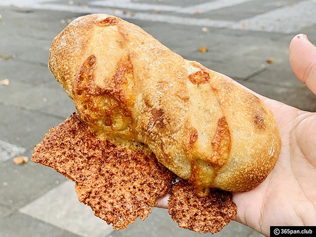 【高田馬場】テレビで紹介したお取り寄せパンとおすすめハード系パン-06