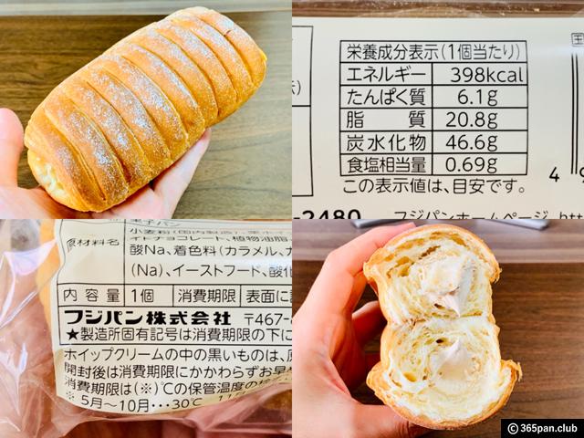 【SEIYU/西友】赤い屋根のパン屋さん「芋・栗」シリーズが面白いぞ-10