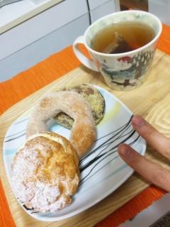 2010年の初パンは・・・ - 東京パン