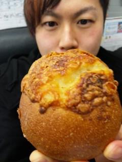 BOULANGERIE CAFE loisirのパン - 東京パン