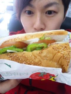 SUBWAY☆ - 東京パン