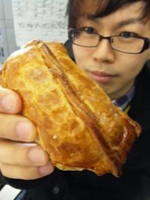 浅野屋こだわりの『ミートパレード』っ!! - 東京パン