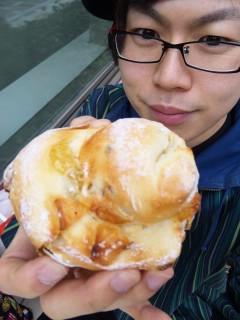 今日もパンを求めて歩く - 東京パン