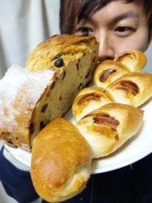 晩ごパンw - 東京パン