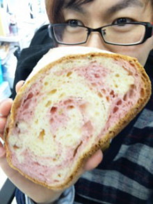春パン♪ - 東京パン
