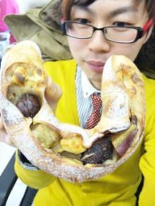 4月中旬で販売終了しちゃうから食べておかなきゃパン - 東京パン