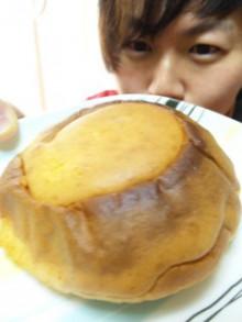 岡パンのメロンパン - 東京パン