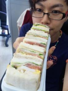アメリカンサンド - 東京パン