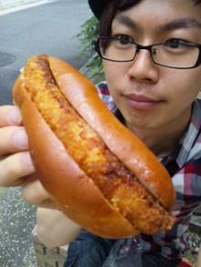 大英堂製パン店@明大前 - 東京パン