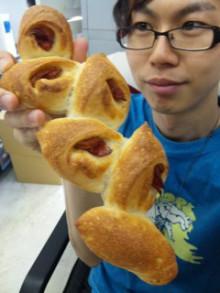 浅野屋パンw - 東京パン