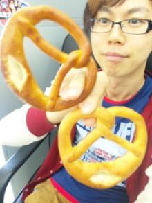 本日のお昼ごパンは… - 東京パン