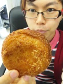 ひと味違うカレーパン。 - 東京パン
