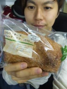 コンビニパン? - 東京パン