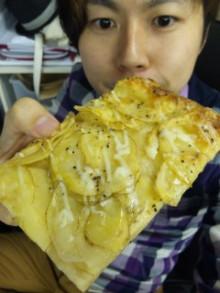 ゴッホのパン♪ - 東京パン
