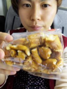 プレッツェルラスク♪ - 東京パン