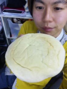 海老名SA名物『ぽるとがるのメロンパン』 - 東京パン