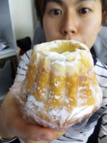 クグロフなう。 - 東京パン