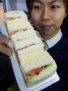 今日もさちおさんはパンを食べます! - 東京パン