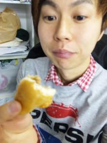 噂の『餃子パン』を食べてみる。 - 東京パン