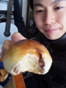 F&Fパン♪ - 東京パン