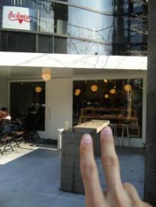パンとエスプレッソと@表参道に行ってきました♪ - 東京パン