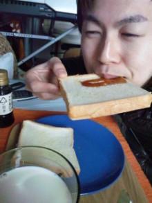 噂の『パン醤油』を試してみる。 - 東京パン