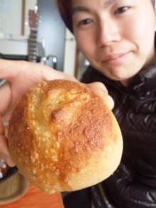 ル・パン・コティディアンのパン♪ - 東京パン