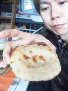 しおぱん、焼きカレーパン、レーズンパン - 東京パン
