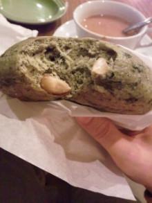 BIO CAFE@渋谷に行ってきました♪ - 東京パン