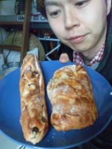 夕ごパン♪ - 東京パン