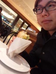 腹ごしらえナウ! - 東京パン