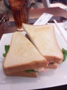 サンドイッチカフェ リール@江戸川橋に行ってきました♪ - 東京パン