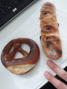 DEAN&DELUCAのパン♪ - 東京パン