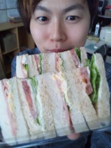 MAISON TROISGROSサンドイッチw - 東京パン