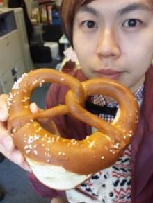 カーベーケージのパン♪ - 東京パン
