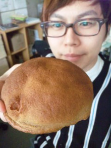 Peltierのパン♪ - 東京パン