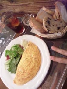 PAULレストラン(パン)@四谷に行ってきました♪ - 東京パン