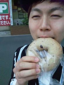 パンを食べて元気が出た。 - 東京パン