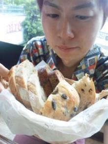 休日のオススメランチ♪ - 東京パン