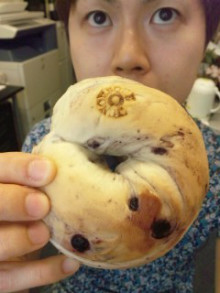 ヘルシーにパンを食べるなら… - 東京パン