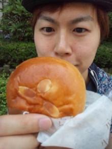 元祿堂の『生とろあんぱん』を食べてみた。 - 東京パン