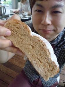 原宿ランチ♪ - 東京パン