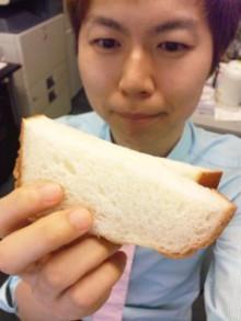 パン食べ過ぎなので… - 東京パン