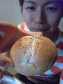 pebble@下北沢に行ってきました♪ - 東京パン