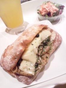 ドミニクサブロンレストラン@新宿に行ってきました。 - 東京パン
