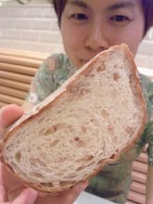 サンデーブランチ@新宿に行ってきました♪ - 東京パン